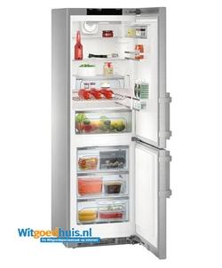 Liebherr koel vriescombinatie CNPes 4358-20 Premium