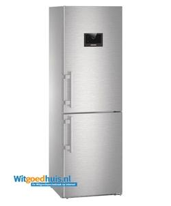Liebherr CNPes 4358-20 Premium koel / vriescombinatie