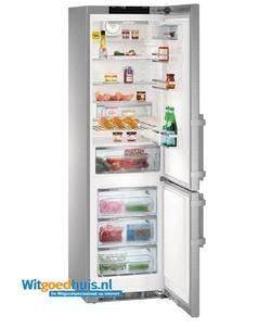 Liebherr koel vriescombinatie CNPes 4858-20 Premium