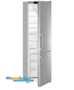 Liebherr CNef 4015-20 Comfort koel / vriescombinatie