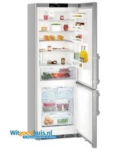 Liebherr koel vriescombinatie CNef 5725-20 Comfort