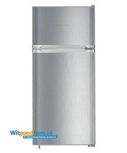 Liebherr CTel 2131-20 Comfort koel / vriescombinatie
