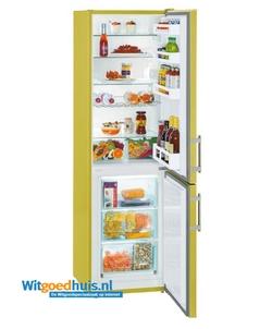 Liebherr koel vriescombinatie CUag 3311-20 Comfort