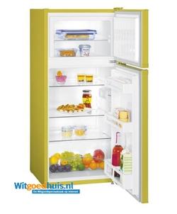 Liebherr koelkast CTPag 2121-20 Comfort