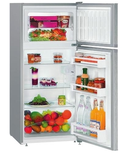 Liebherr koelkast CTel 2131-21