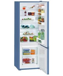 Liebherr koelkast CUfb 2831-21