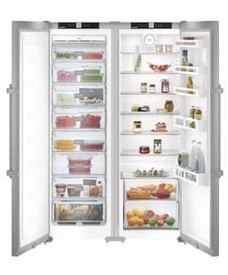Liebherr koelkast SBSef 7242-21 (SGNef 3036-21 + SKef 4260-21)