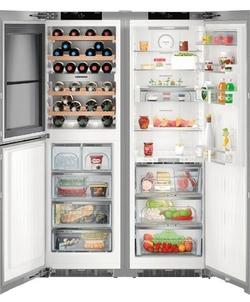Liebherr koelkast SBSes 8486-21