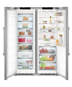 Liebherr SBSes 8773-20 (SGNes 4375-20+SKBes 4370-20) koelkast