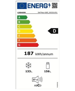 Liebherr SWTNes 4285-21 koelkast