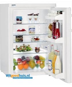 Liebherr koelkast TP 1410-21 Comfort