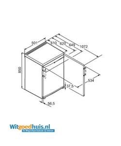 Liebherr TP 1424-21 Comfort koelkast