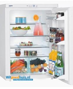 Liebherr koelkast TP 1760-22 Premium