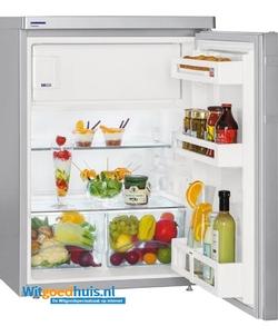 Liebherr koelkast TPesf 1714-21 Comfort