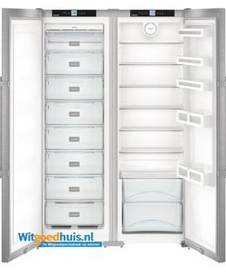 Liebherr SBSef 7242-20 Comfort Amerikaanse koelkast