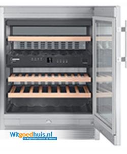 Liebherr wijnklimaatkast WTes 1672-20 Vinidor