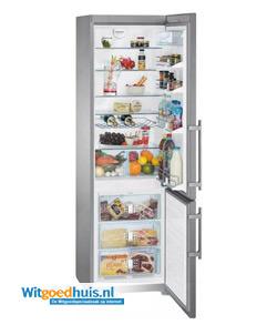 Liebherr koel vriescombinatie CNPes 4056-21 Premium