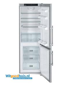 Liebherr koel vriescombinatie CPesf 3413-21 Comfort