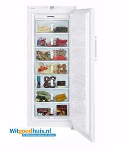 Liebherr vrieskast GNP 3666-20 Premium