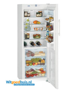 Liebherr koelkast KB 3660-23 Premium