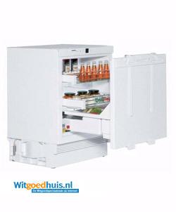 Liebherr inbouw koelkast UIK 1550-20