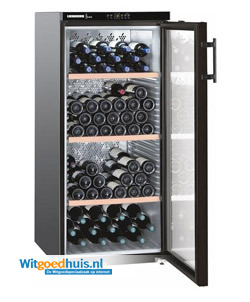 Liebherr wijnbewaarkast WKb 3212-20 Vinothek