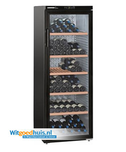 Liebherr WKb 4212-20 Vinothek wijnbewaarkast