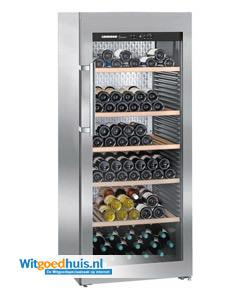 Liebherr wijnbewaarkast WKes 4552-20 GrandCru
