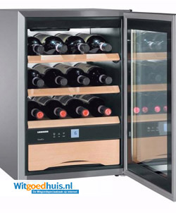 Liebherr wijnklimaatkast WKes 653-20 GrandCru