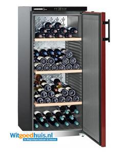 Liebherr wijnbewaarkast WKr 3211-20 Vinothek