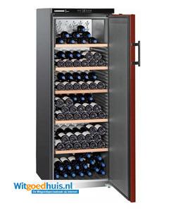 Liebherr wijnbewaarkast WKr 4211-20 Vinothek