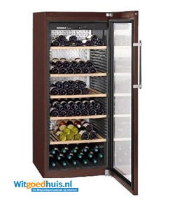 Liebherr wijnbewaarkast WKt 4552-20 GrandCru