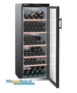 Liebherr wijnklimaatkast WTb 4212-20 Vinothek