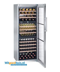 liebherr wijnklimaatkast wtes 5872 20 vinidor witgoedhuis. Black Bedroom Furniture Sets. Home Design Ideas