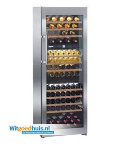 Liebherr WTes 5872-20 Vinidor wijnklimaatkast
