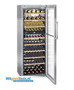 Liebherr WTes 5972-20 Vinidor wijnklimaatkast