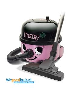 Numatic stofzuiger HET-180 Hetty Eco