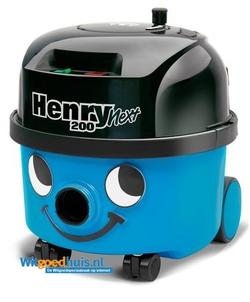 Numatic stofzuiger HVN-201-11 Henry Next