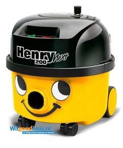 Numatic stofzuiger HVN-203-11 Henry Next
