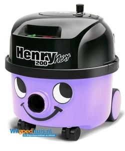 Numatic stofzuiger HVN-204-11 Henry Next