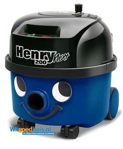 Numatic stofzuiger HVN-206-11 Henry Next