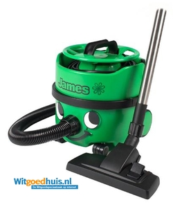Numatic stofzuiger JVP-182 James Eco