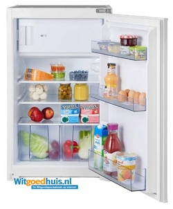 Pelgrim inbouw koelkast KK2088V