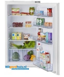 Pelgrim inbouw koelkast KK2102K