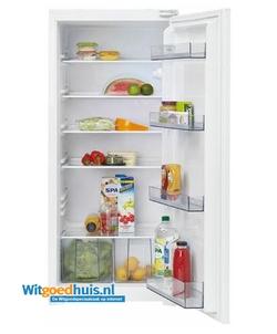 Pelgrim inbouw koelkast KK2122K