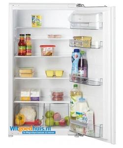 Pelgrim inbouw koelkast PKD5102K