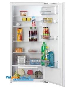 Pelgrim inbouw koelkast PKD5122K