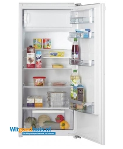 Pelgrim inbouw koelkast PKD5122V