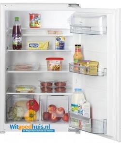 Pelgrim inbouw koelkast PKS5088K