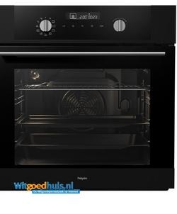 Pelgrim inbouw oven OVM516MAT